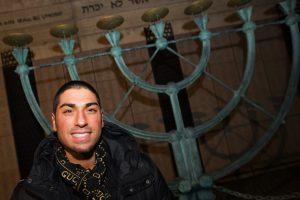 Siavosh Derakhti. Foto: Expo