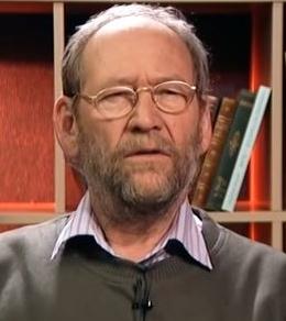 Karl-Olov Arnstberg (skärmbild).
