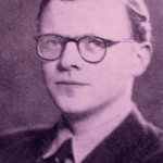 Arvid Fredborg. (Wikipedia, fotograf okänd.)