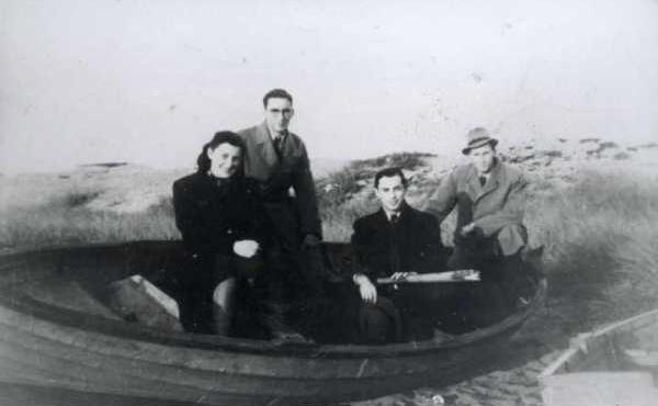 flyktingar i sverige efter andra världskriget