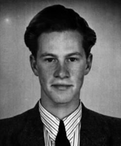 Finn Hannover.  Foto: Källa Riksarkivet