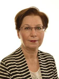 Anna Hagwall. Foto: Riksdagen.se