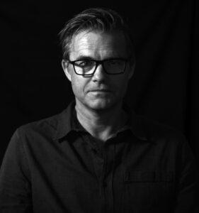 Johan Perwe.