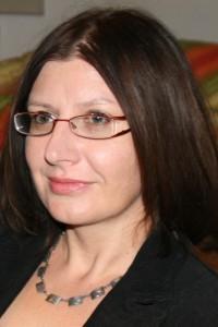 Małgorzata Domagalska