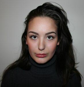 Miranda Kalabria. Foto: Privat