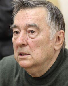 Alexandr Prochanov. Foto: Cybersky, Wikimedia Commons