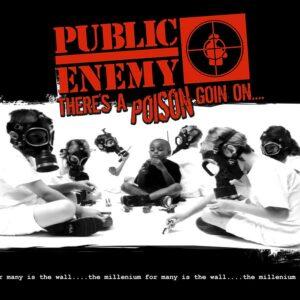Albumet There's a poison going on där låten Swindlers Lust ingår.