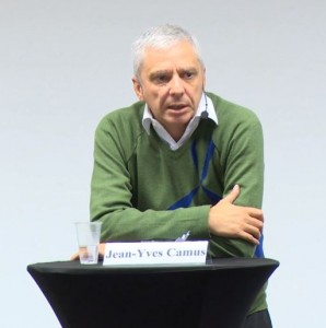 Jean-Yves Camus.