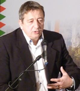 Zsolt Bayer. Foto: Elekes Andor, Wikimedia Commons