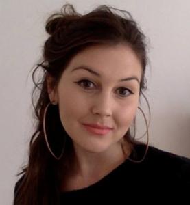 Jenny Strindlöv