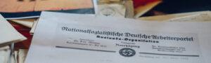 Perwe NSDAP AO